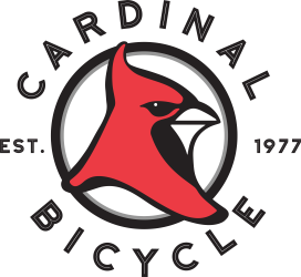 Cardinal Bicycle