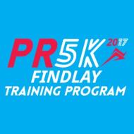 Dave's PR5K Training Program Findlay