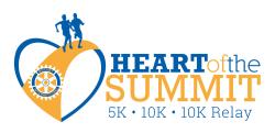 Heart of the Summit 5k, 10k & Kids Run