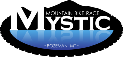 Mystic Mountain Bike Race