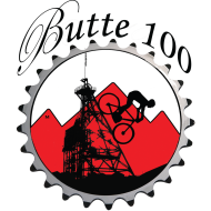 Butte 100 MTB Race - Cancelled Logo