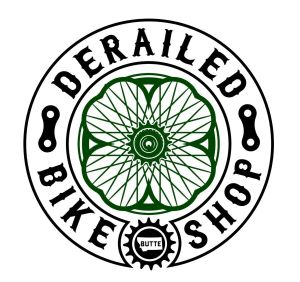 Derailed Bike Shop