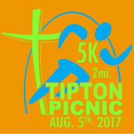 Picnic Run 5k