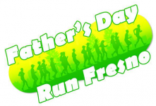 Father's Day Run & Walk