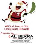 2019 Santa Family Run and Walk Presented by Al Serra Auto Plaza
