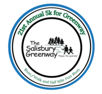 Run/Walk for the Greenway 5K & Fun Run