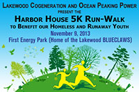 Harbor House 5K Run-Walk