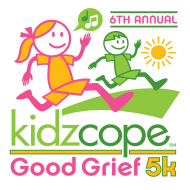 Kidzcope Good Grief 5K