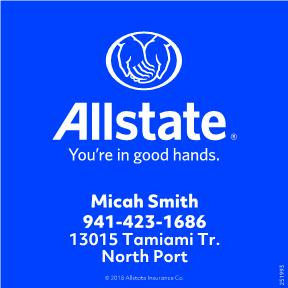 Micah Smith - Allstate Insurance