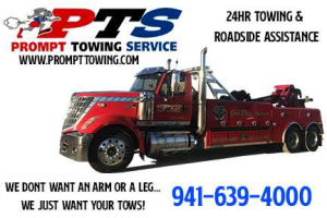 Prompt Towing Service