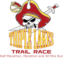 Triple Lakes Trail Half Marathon, 40k, and 40 Miler