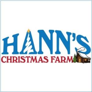 Hann's Christmas Tree
