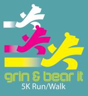 Grin & Bear It 5k Run/Walk