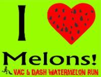 Watermelon 3.8 Mile Run