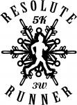 Resolute Runner 5k