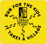 Children's Recovery Center 5k Run/Walk