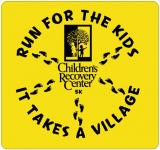 Children's Recovery Center 5k Run/Walk