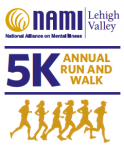NAMI LV 5K Race and Walk for Mental Illness