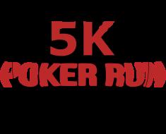 5k Poker Run