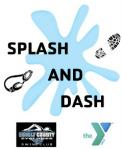 Splash and Dash Biathlon