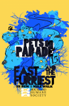 Pets on Parade- The Fast and the Furriest