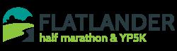 Flatlander Half Marathon & YP5k