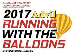 Advil Running with the Balloons 5K