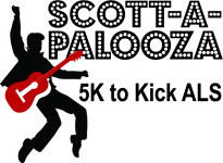 Scott-A-Palooza 5K & 1 Mile Walk to Kick ALS