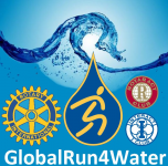 Rotary District 7710 6th Annual GlobalRun4Water