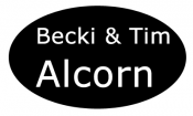 Becky and Tim Alcorn
