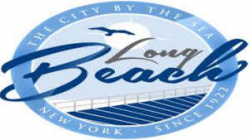 The Long Beach Lifeguard Memorial Swim