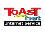 Toast Net Internet Services