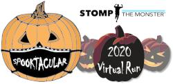 2020 Stomp the Monster VIRTUAL Spooktacular