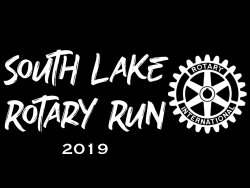 South Lake Rotary Run 10k/5k