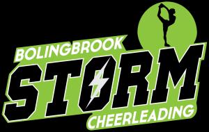 Bolingbrook Storm Cheerleading