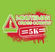 Minuteman 5K