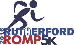2016 Rutherford Romp 5k Run/Walk