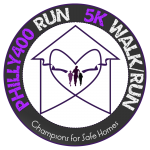 The Philly400 Run - 2nd Annual
