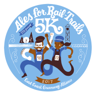 Ales for Rail Trails 5K