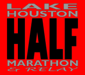 Lake Houston Half Marathon & 2 person relay(Canceled as of 10/22/2015)