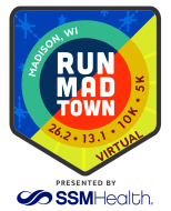 Run Madtown Virtual presented by SSM Health
