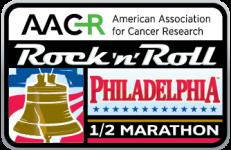 AACR Rock 'n' Roll Philadelphia Half Marathon