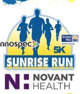 Rowan County United Way Sunrise Run 5K