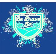 Be Brave 5K