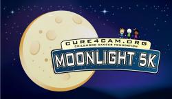 Moonlight 5k Rustin High School
