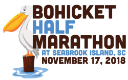 Bohicket Half and 5K