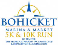 Bohicket 5K and 10K