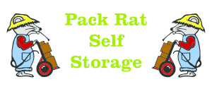 Pack Rat Storage