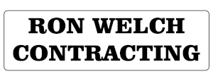 Ron Welch Contracting