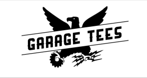 Garage Tees